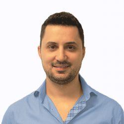 Chris Dimitroulias