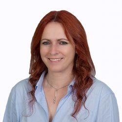 Vicky Foundi