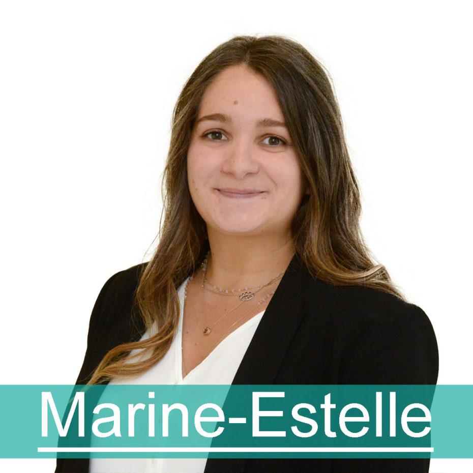 Marine-Estelle Harissis