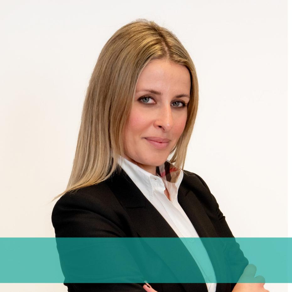 Mary Giannakopoulou